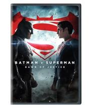 Batman v VS Superman: Dawn of Justice [DVD New] DC Comics Movie - $16.88