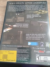 Sony PS2 Airbourne Troops: countdown to D-Day image 2