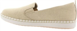 CLOUDSTEPPERS™ Clarks Step Glow Slip Slip-On Sneaker Soft Gold 7.5M NEW ... - $41.56