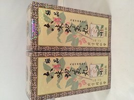 Tong Ren Tang Liu Wei Di Huang Wan Herbal Supplement 2 Boxes (360 Pills) - $26.02