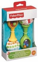 Baby Maracas Music Instrument Shake Rattle Beads Sound Maker Soft Toy Se... - $20.79
