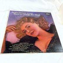 Jackie Gleason presents Music to Change Her Mind Vinyl record Album lp - $7.92
