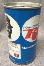 1978 Unopened Royal Crown RC Cola 12 oz Can Rollie Fingers San Diego Padres - $52.83