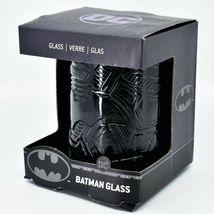 Paladone DC Comics Batman Bat Signal Symbol 750ml Smoky Glass Drinking Stein Mug image 7
