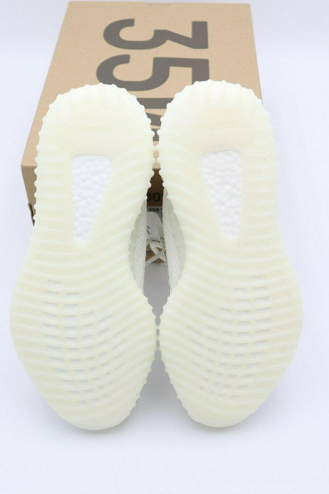 Neu in Box Adidas Yeezy Boost 350 V2 Triple Weiß Neu Größe 8 image 7