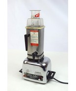VITAMIX 3600 Blender Stainless Steel Juicer Smoothie Motor Pitcher Conta... - $153.44