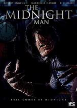 The Midnight Man DVD
