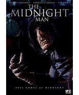 The Midnight Man DVD - $5.95
