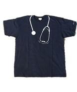 Doc Martin TV Show T-Shirt Men's Size XL - $9.89