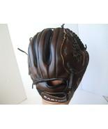 "Easton 10.5"" RHT ZFlex EKP105 Brown Black Baseball Glove - $23.05"