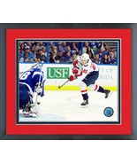 Andre Burakovsky Capitals Scores - Game 7 2018 NHL Eastern Conference Fi... - $42.95
