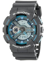 Casio Men G Shock Sport GA110TS GA-110TS-8A2 - $120.30