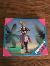 Peg Leg Pirate Vintage Playmobil Special #4548   RARE! NIB 1997 - $9.49