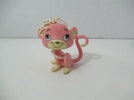 Yummi land soda pop dolls Priscilla Vanilla Creme's Melly Melon Monkey P... - $4.94