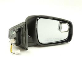 2011 Mitsubishi Evolution Evo X Gsr MR Right Passengers Power Door Mirro... - $44.55