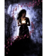 Haunted : Selence – 3rd Queen of Witches – Full White Arts Master Collec... - $700.00