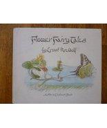 Flower Fairy Tales (English and German Edition) Kreidolf, Ernst; Boney, ... - $19.79