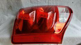 11-16 Dodge Grand Caravan LED Taillight Left Driver LH image 3