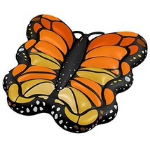 Swimline Giant Monarch Butterfly Floating Lounge Island for Swimming Pools - $13.44