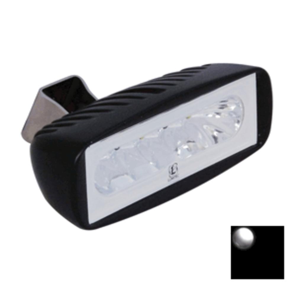 Lumitec Caprera - LED Light - Black Finish - White Light - $164.99