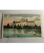 WF4 Pan Pac Expo 1915 Divided Back Postcard Scott  401 Perf 10  Pan Pac ... - $10.00