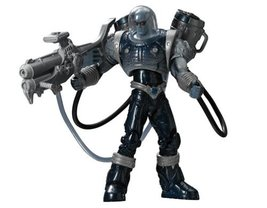 BATMAN ICE CANNON MR FREEZE ACTION FIGURE - $37.13