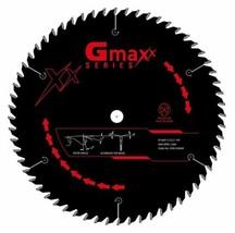 "Gmaxx 2400.100A60 10"" x 60 Tooth ATB Carbide Saw Blade German - $54.45"