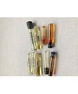 9 Sample Vials of Fragrance Parfum Cologne - $9.99