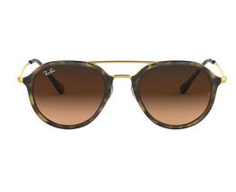 Ray-Ban Unisex RB4253 Sonnenbrille Braun - $105.53