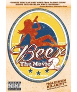 Beer: The Movie, Vol. 2 [DVD] [2006] - $10.85