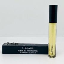 MAC DAZZLEGLASS Goldyrocks Lip Gloss 100% AUTHENTIC NEW & BOXED - $14.97