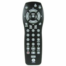 Ge RC24991-C 3 Device Universal Remote For Tv, CBL/SAT, AUX/DVD - Free Shipping - $7.19