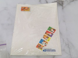 USPS US Stamps & Stationary 1994 .32 Cents Recreational Sports Sealed - $17.82