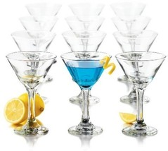 Libbey 7.5-Ounce Martini Party Glass, 12-Piece - $56.64