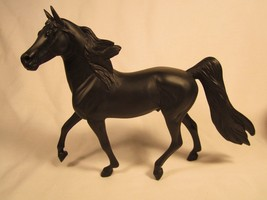 Breyer Reeves Classic Mold #632 Morgan Stallion Model 4089 Black [Z287c1] - $12.76