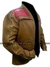 Star Wars Finn The Force Awakens John Boyega Jacket image 3