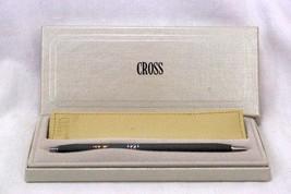Cross Century Gray Ballpoint Pen In Case - $37.79