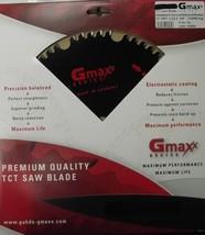 "Gmaxx 2400.100N50 10"" x 50 Tooth Negative Hook Carbide Saw Blade Germany - $54.45"