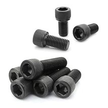 Fujiyuan 20 pcs Hexagon socket head screw cup head bolt Hex screw Hardwa... - $4.56