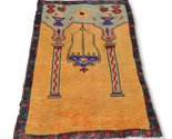 Turkish Rug, Hand knotted Rug, Carpet Rug, Woven Turkey Rug, Wool Old Rug, Turki