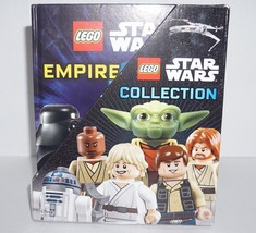 Lego Star Wars 10 Book Collection Hardcover by DK Books / Disney - $21.49