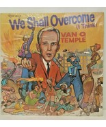 Riot No. 3 We Shall Overcome (I Think) Van Q Temple Vintage Sealed Recor... - $24.74