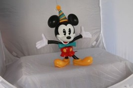 Disney Parks Mickey Mouse 90th Anniversary Birthday Sipper Cup Souvenir - NEW - $28.69