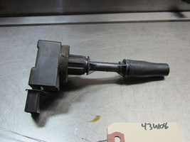 43U108 Ignition Coil Igniter 2015 Chevrolet Impala 2.5 12654078 - $20.00
