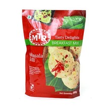MTR Breakfast Mix - Masala Idli, 500 gm Pouch - $15.25