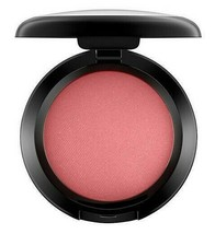 MAC Powder Blush Fard a Joues FLUER POWER Soft Pinkish Coral .21oz / 6 g... - $23.76
