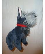 "Disney Store Lady and the Tramp JOCK Scottish Terrier Dog Plush 12""* - $37.61"