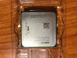 Amd FX-9370 Vishera 8-Core 4.4 G Hz AM3+ 220W FD9370FHHKBOF Desktop Processor - $164.19