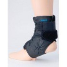 Darco Web Ankle Brace with Bungee Closure Size Medium -Womans shoe 9.5 -11 Mens  - $39.99