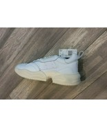 Adidas  Supercourt RX Casual White Crystal Shoes EF1894 Men's Size 10.5 - $65.00